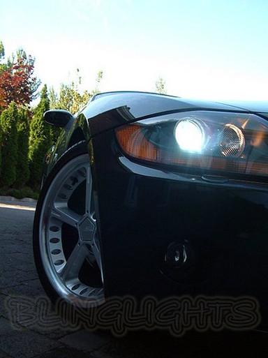 2009 2010 2011 2012 Bmw Z4 E89 Oem Replacement Xenon Hid