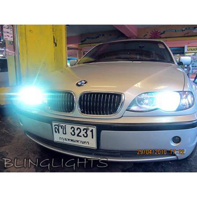 1998 2005 Bmw E46 3 Series Xenon Hid Conversion Kit For