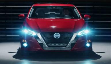 2019 2020 Nissan Altima Xenon Halogen Fog Lamps Driving ...