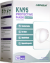 KN95 Protective Mask 1 Box (Pack of 50)