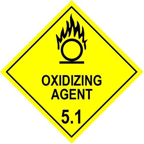 Oxidizing Agent 5.1 (Model No 5.1)