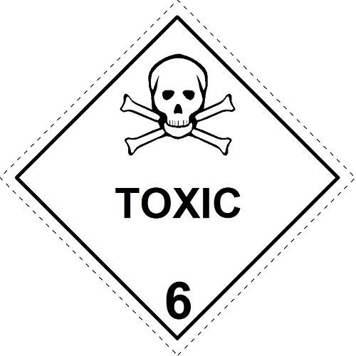 Toxic 6 (Model No 6.1)
