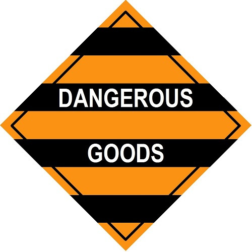 Dangerous Goods (Model No 10)