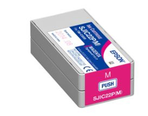 EPSON INK CARTRIDGE TMC3500 Magenta