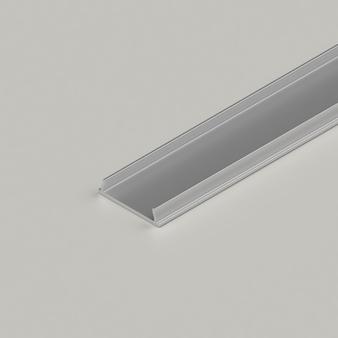 Bendable Aluminium LED Profile 18 x 5.7mm