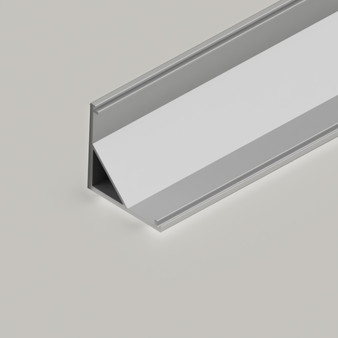 Big Corner Aluminium Channel 30x30mm