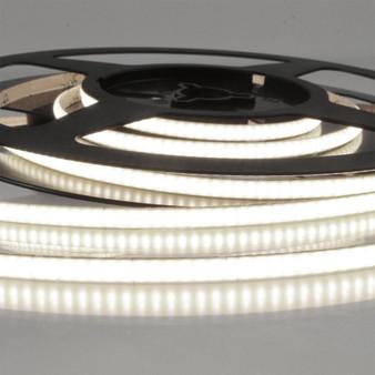 Pro Series Micro Slimline Spot Free COB Continuous LED Tape, 24V, 10Wp/m 760LM, 90 CRI, Neutral White 4000K, 2.5M reel
