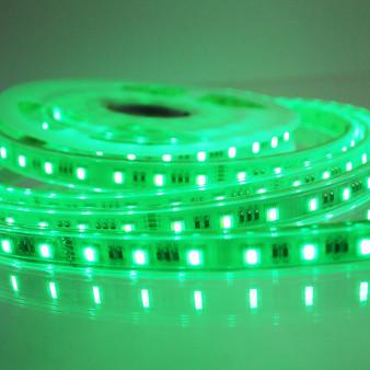 RGB+CCT (2400K-6500K) IP65 LED Tape, 24V, 60 LED (5 Metre Reel)