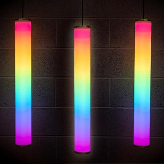 Solinas Wide Digitally Addressable Architectural Neon Tube Light, 12V