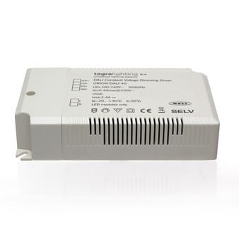 12V Premium Tagra® DALI LED Driver, 40W 3.3A