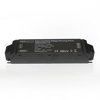 12V Premium Tagra® DALI LED Driver, 75W 6.25A