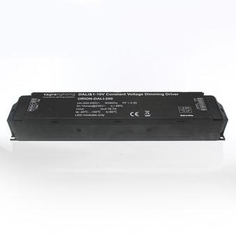 12V Premium Tagra® DALI LED Driver, 200W 16.6A