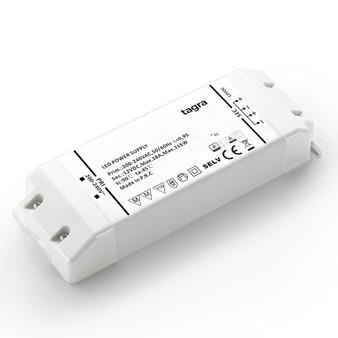 Tagra® Professional 12V Constant Voltage LED Driver 216W