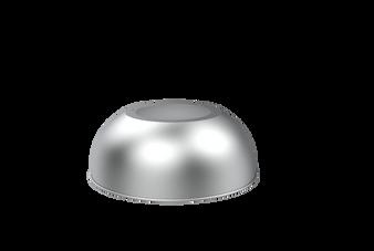 Tagra® 90° High Bay Reflector - Aluminium