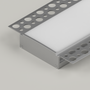 Extra Wide Plaster-in Profile 9818