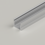 Extra Deep Aluminium Channel 171145