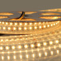 24V Super Bright Cool To Warm Colour Tunable LED Tape, 2700k to 6000k, 18W, IP65 (5m Reel)