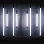 Solinas Architectural Neon Tube Light, White, 24V