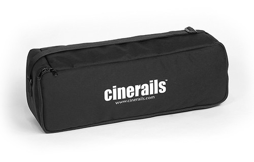 Custom Bag for Cinerails System Complete