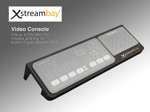 Xstreambay Video Console
