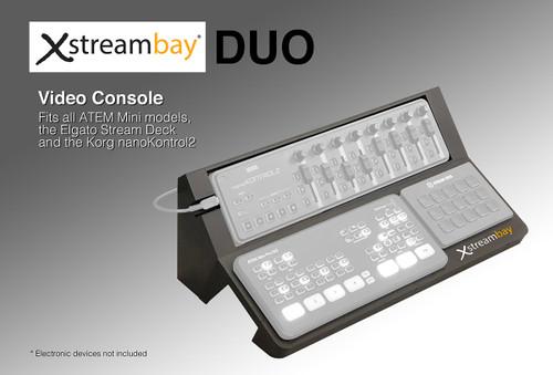 Xstreambay DUO