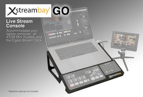 Xstreambay GO