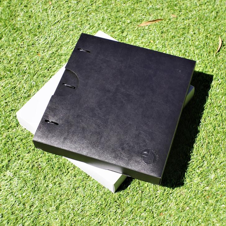 Albox Acid-Free 40mm BINDER & COVER for Negative Sleeves