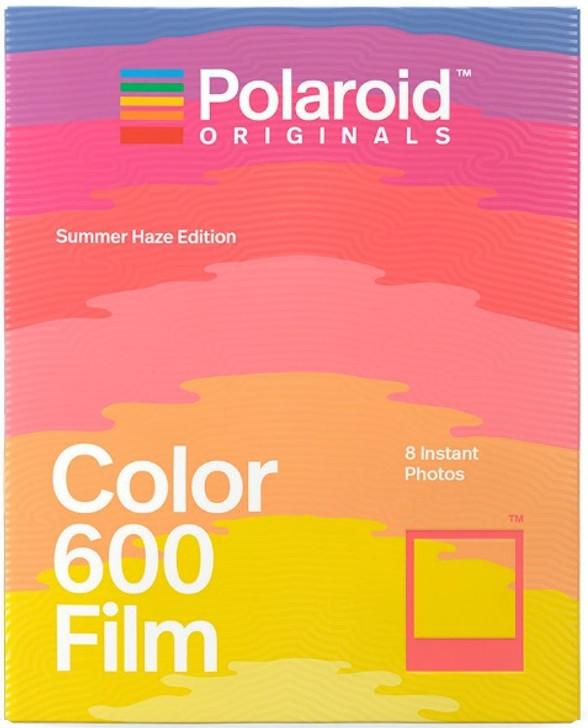 Polaroid Originals Color Film for 600 Summer Haze (LIMITED) Edition