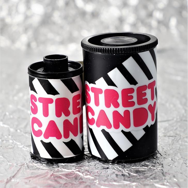 Street Candy ATM400 black/white 35mm film