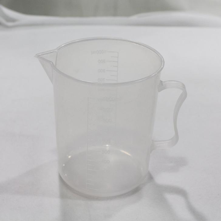 JCFilm 1 Litre plastic measuring jug