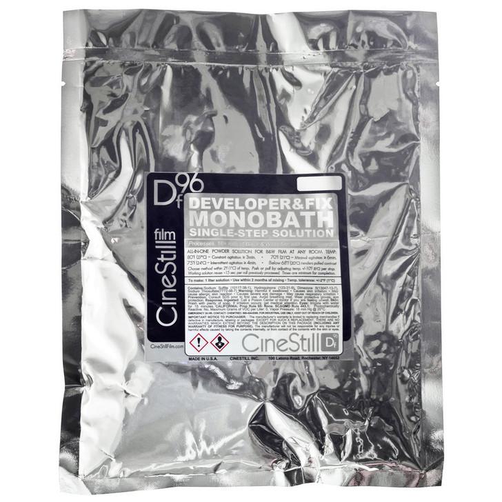 Cinestill DF96 B&W MONOBATH, Powder Kit, makes 1000ml