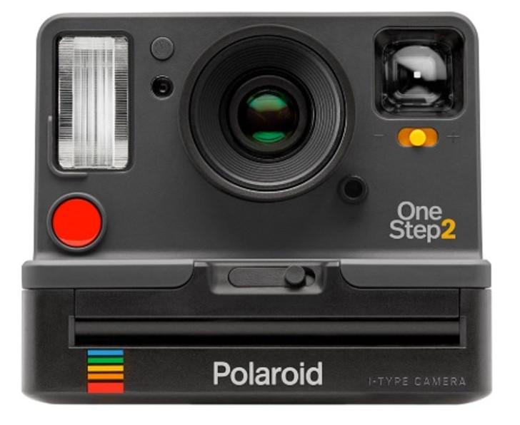 Polaroid Originals OneStep 2 Viewfinder i-Type Camera - GRAPHITE