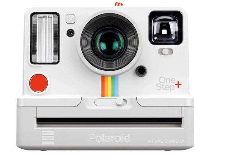 Polaroid Originals Onestep+ PLUS i-Type Camera - WHITE