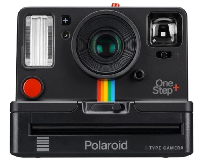 Polaroid Originals Onestep+ PLUS i-Type Camera - BLACK