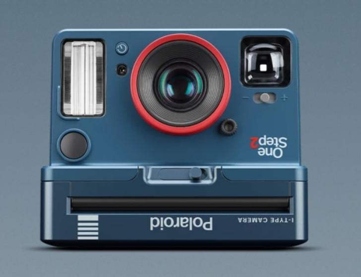 Polaroid Originals OneStep 2 Viewfinder i-Type Camera - STRANGER THINGS