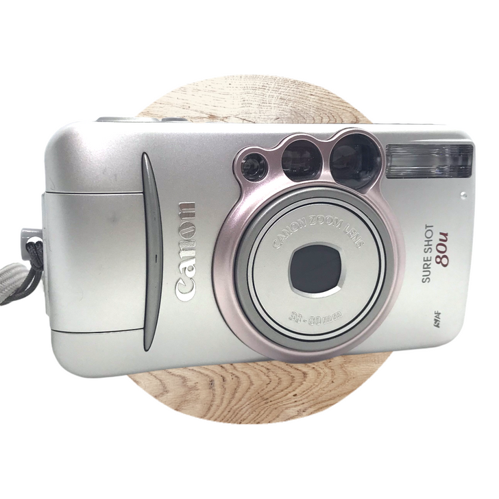 Canon Sure Shot 80u [EXCELLENT] [C7]