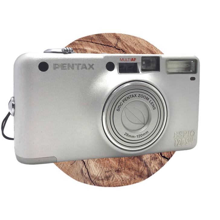 Pentax Espio 120SW [WOW] [P2]