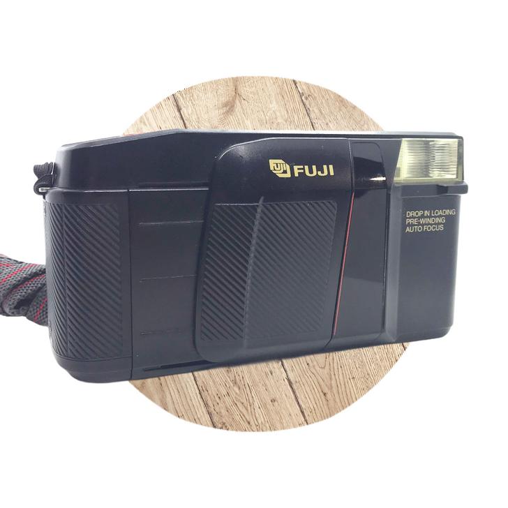 Fuji DL-300 35mm f/2.8 [EXCELLENT] [F3]