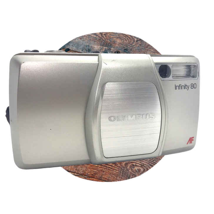 Olympus Infinity 80 [EXCELLENT] [O6]