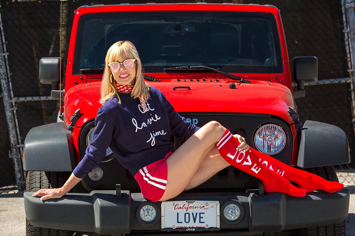 Love Socks (Made in USA)