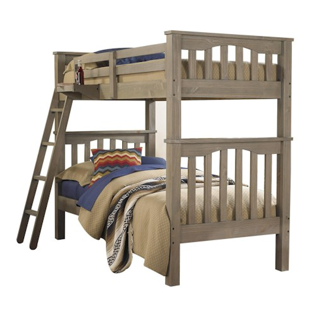 Picture of: Highlands Bunk Bed Collection By New Engergy