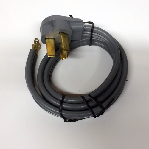 Range Cord 3 Wire/ 3 Prong