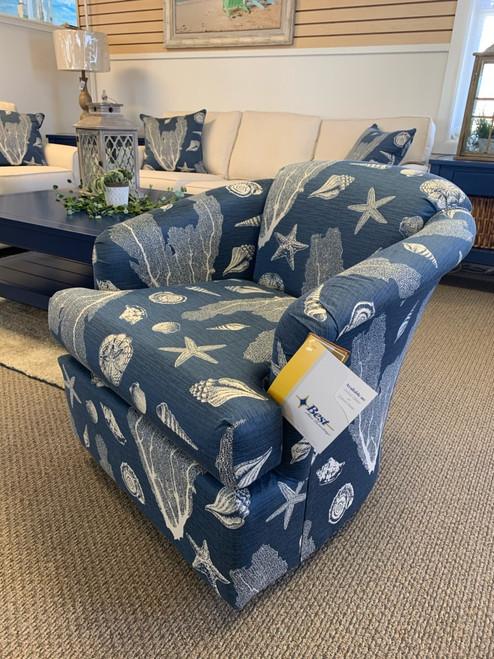 2568 Swivel Chair