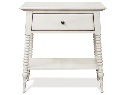 Myra 1 Dr Spindle Nightstand