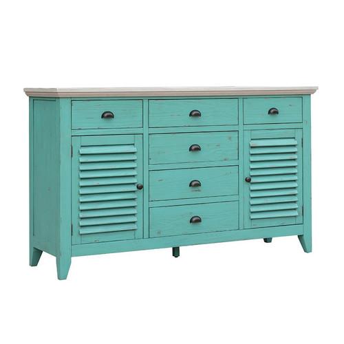9100 Rosalyn Dresser