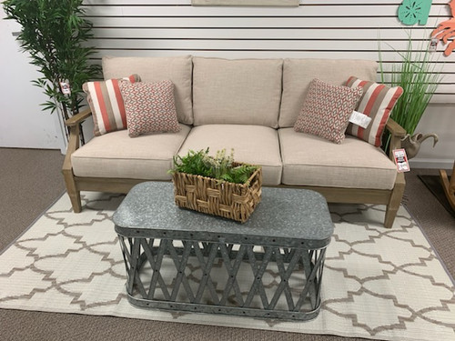 Clareview Outdoor Sofa