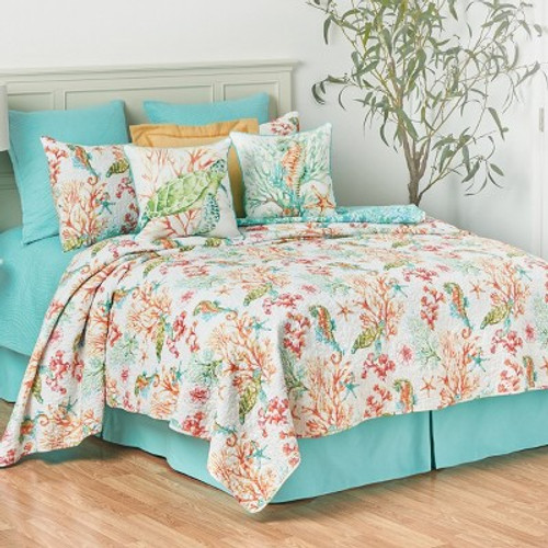 Chandler Cove Quilt Set