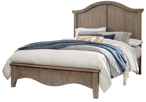 766 Casual Retreat - Driftwood Arch Bed