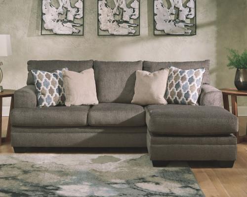 772 Dorsten Sofa with Chaise
