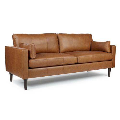 S10E Trafton Sofa Rust
